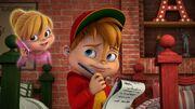 Alvin Eavesdropping