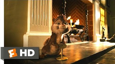 Alvin and the Chipmunks (2007) - Bow Chicka Wow Wow Scene (4 5) Movieclips