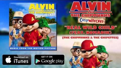 Alvin_And_The_Chipmunks_Chipwrecked_Soundtrack-08_Real_Wild_Child.wmv