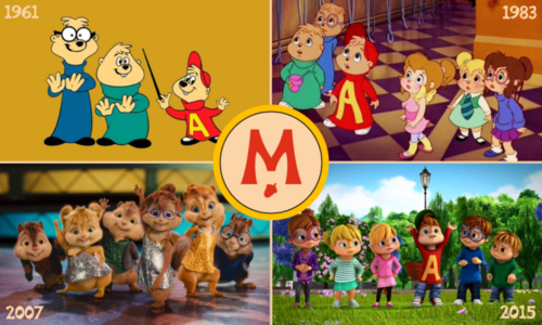 Alvin and the Chipmunks Wiki