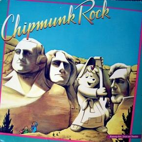 Chipmunk Rock