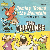 Coming 'Round the Mountain Single Cover.png