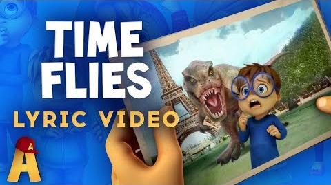 Time Flies - Official Lyrics Video