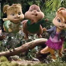 Alvin And The Chipmunks Chipwrecked Alvin And The Chipmunks Wiki Fandom