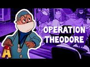 Operation Theodore - The Chipmunks Channel - Full Episode