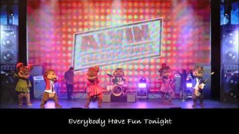 Everybody Have Fun Tonight