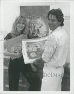 Ross and Janice present A Chipmunk Christmas 1981