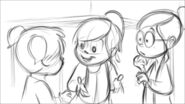 The Wall Storyboard 01