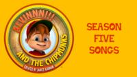 ALVINNN!!! Season Five Songs Card.png