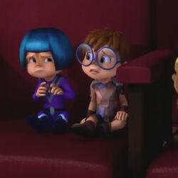 ALVINNN!!! and The Chipmunks: Season 5