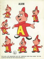 Alvin show 5