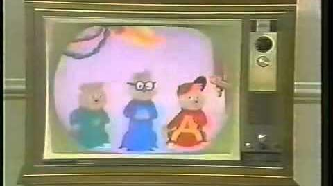 """The_Chipmunks_-_NBC_""""Let's_All_Be_There"""""""