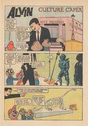 Alvin Dell Comic 4 - Culture Caper