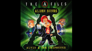 The A Files Alien Songs Album Song Page Thumb