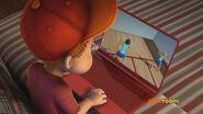 Alvin researching Squash