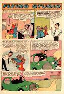 Alvin Dell Comic 1 - Flying Studio