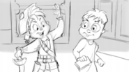 Reality or Not storyboards 02