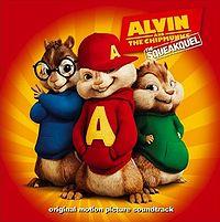 Alvin y las Ardillas 2 Banda sonora de la Pelicula