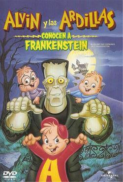 Alvin Y Las Ardillas Conocen A Frankenstein.jpg