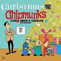 La Navidad de las Ardillas Vol. 1