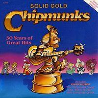 Oro solido de las Ardillas 30 aniversario