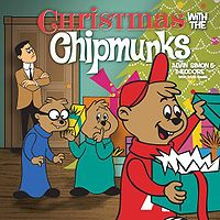 Navidad con las Ardillas Version CD