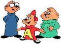 The Chipmunks (60s version)