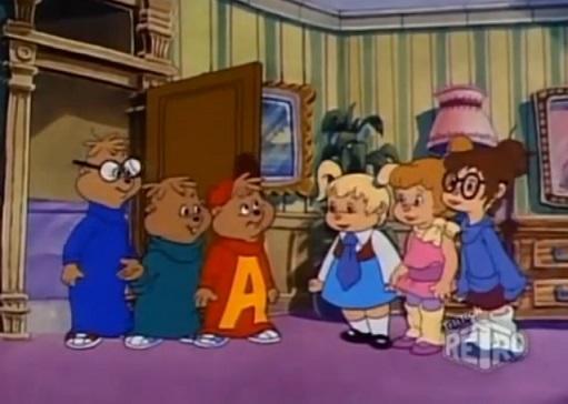 Lista De Episodios De Alvin Y Las Ardillas Alvin Y Las Ardillas Wiki Fandom