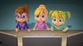 The Chipettes in Addicted