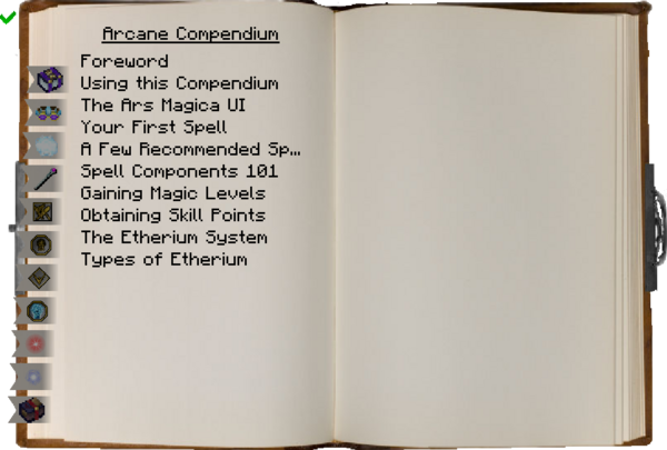 Arcane Compendium main page.png