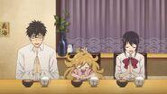 Kotori and friends