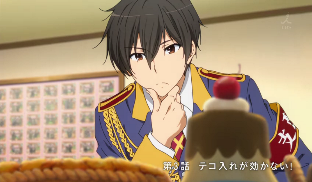 Amagi Brilliant Park Episode 3