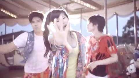 AKINO with bless4「エクストラ・マジック・アワー」MV short ver.