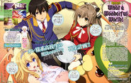 Animedia October 2014 Issue