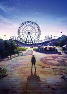 Kyoto-Animations-Amagi-Brilliant-Park-Key-Visual
