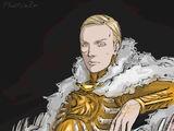Oro y Ceniza/Personajes