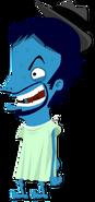 Bluebris Smug