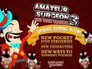 PocketGod AmateurSurgeon