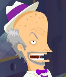 Grampa hubris d'obscene is serious hard cookie.png