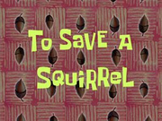 To Save a Squirrel.png