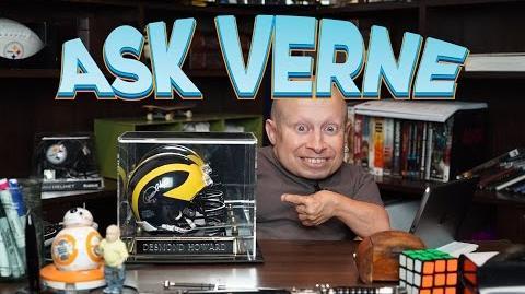 AskVerne Episode 12 Q&A