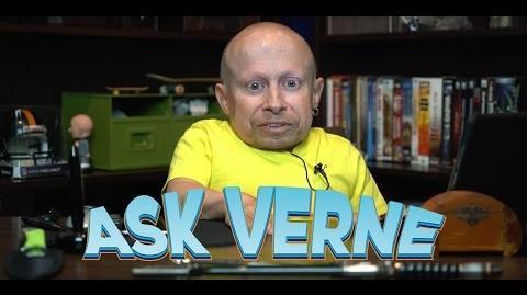 AskVerne Episode 2 Q&A