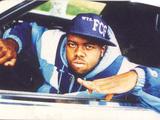 Big Freeze (rapper)