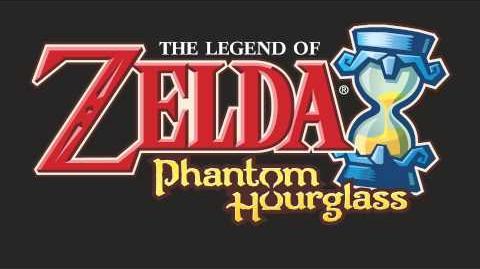 Final Boss - The Legend of Zelda Phantom Hourglass Music Extended