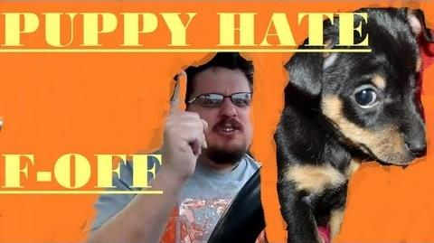 Don't Call My Puppy Fat!!!