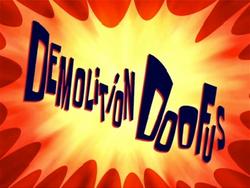 Demolition Doofus.png