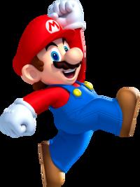 200px-Mario - New Super Mario Bros U.png
