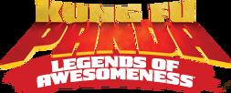 Kung Fu Panda - Legends of Awesomeness logo.png