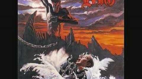 Dio - Holy Diver-0