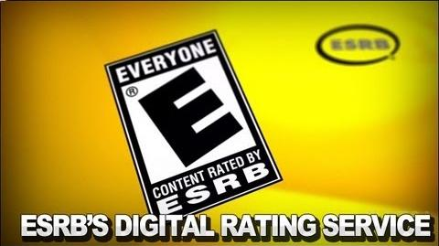 Entertainment Software Ratings Board